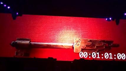 Откриването на Believe Tour, Phx Az 9.29.12