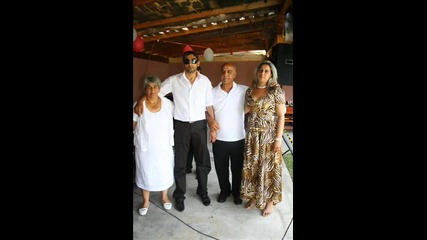 svadbata na Ceco I Maia 4ast - 2