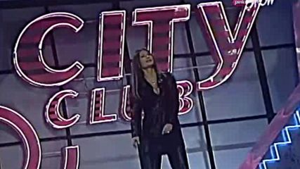 Ceca - 39,2 - City Club - TV Pink 2001