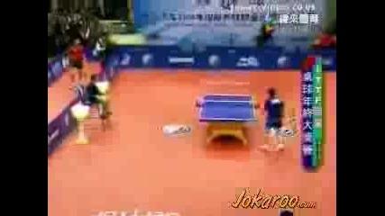Пинг - Понг