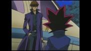 Yu - Gi - Oh! - Епизод 16 - Белезите на поражението