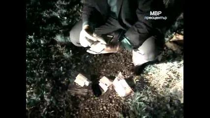 Задържаха съдия с подкуп във Велико Търново