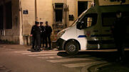 France: Police on site after officer shot dead in Avignon during drug raid