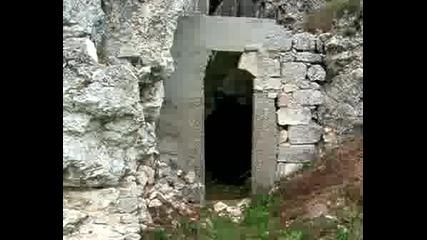 Скална Църква Край С. Михалич