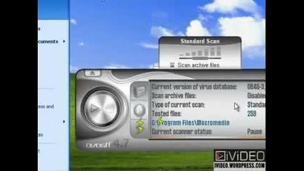 pivot - virus