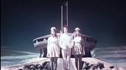 Извънземни кацат на Бузлуджа, а паметникът е тяхната летяща чиния (забавно френско клипче)