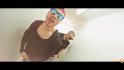 Marteen & Daze - Няма Начин [Official HD Video]