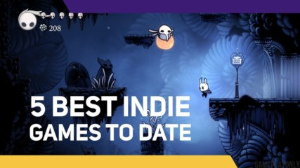 5 Best Indie Games