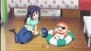 Himouto! Umaru-chan - 05 [1080p] Бг Субс.