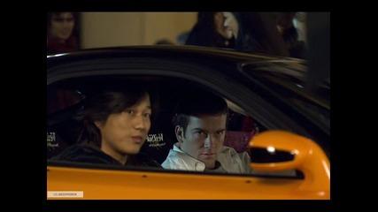 '' Tokyo Drift''