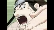 Naruto - Hinatas Pain, Narutos Revenge