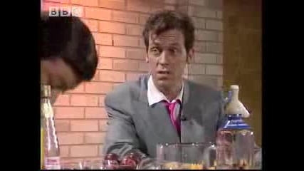 A Bit Of Fry And Laurie - The Understanding Barman