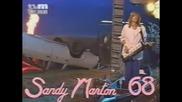 Sandy Marton - People From Ibiza (formel Eins)