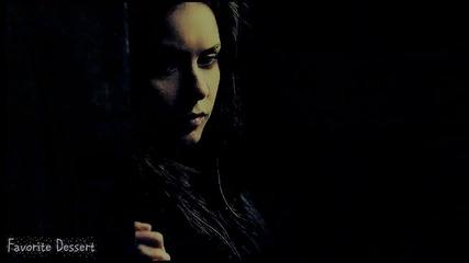 Damon & Elena - Kiss Kiss