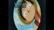 One Piece - Епизод 208