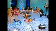 Pasxalis Terzis Den milame Tv Live