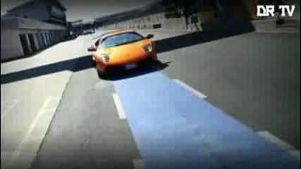 Lamborghini Murcielago Lp 670 - 4 Sv