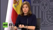Spain: Agreement inked for permanent US military deployment at Moron Air Base