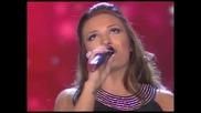 Tamara Milutinović - Emisija 10 (Zvezde Granda 2011_2012 - Emisija 10 - 26.11.2011)