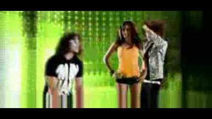 Pitbull ft. Lil Jon - Krazy Official Video Vbox7