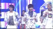 (hd) B1a4 - Baby Good Night ~ Inkigayo (03.06.2012)