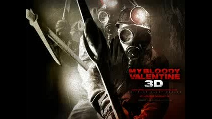 My Bloody Valentine Soundtrack