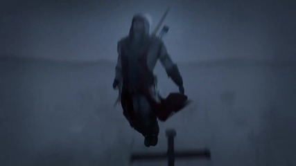 Assassin's Creed 3 - Bad Wings