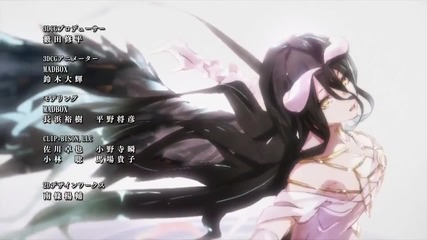 Overlord - Ending