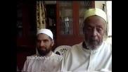 Sheikh Abdullah al - Harariy al - Habashiy
