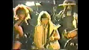 Helloween - Live In Holland 1986 - 2
