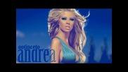 Цялата песен * Андреа - Върху мен ( Cd Rip ) високо качество