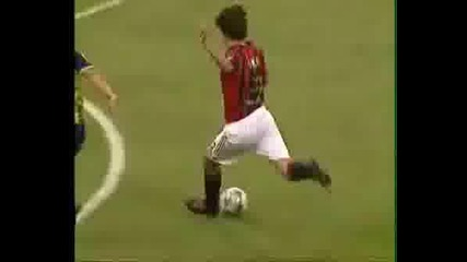 Football(kaka Goals)