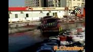 Alex Yazov Drift Show 19.12.2010