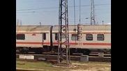 vlak v Balgariq (sofiq)