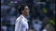 18.10 Реал Мадрид – Лион 4:0