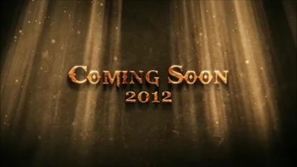 God of War 4 - Official Kratos's Returns Trailer [hd]