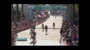 Андре Грайпел спечели 4-ия етап в Обиколката на Турция