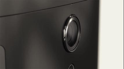 Sony Xperia Ion (премиера)