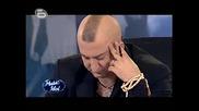 Music Idol - Македония