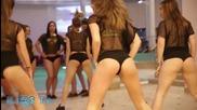 Секси мацки най-добрите в Twerk Dance (компилация)