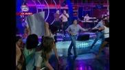 Music Idol 3: Най - доброто от най - добрите - дуетното изпълнение на Боян и Александър (25.05.09)