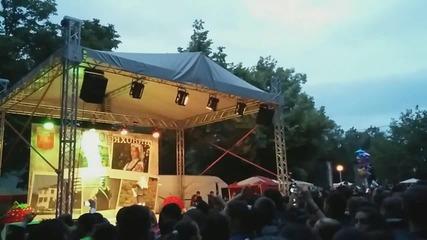 Теди Александрова - Kiss me baby / Горна Оряховица 31.05.14 /