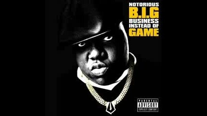 Notorious B.i.g. - Another Rough One