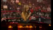 Wwe Armageddon 2008 (part 4)