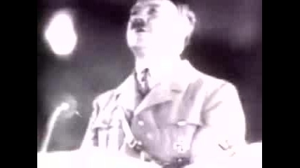 Adolf Hitler - Born To Be Alive