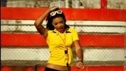 Dwayne Bravo ft. Beenie Man, Timeka Marshall - Beenie Man & Bravo [ H Q ]