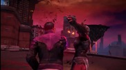 Saints Row_ Gat Out Of Hell Gameplay Trailer - Xbox One and Ps4
