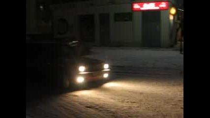 Bmw Street Drift