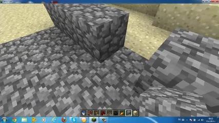 Minecraft - kak da naprawim