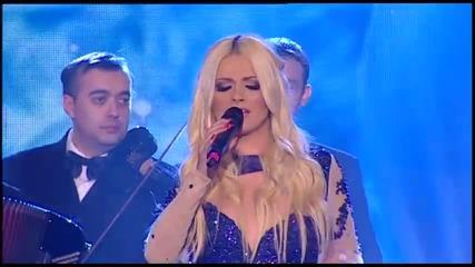 Mira Mirkovic - Stope ljubavi - GNV - (TV Grand 01.01.2015.)